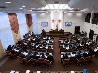 Правовые акты будут проходить антикоррупционную экспертизу