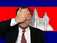 "У ООН не хватает денег на суды над ""красными кхмерами"""
