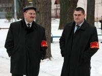 Депутаты думают, как заменить сокращенных полицейских бесплатными дружинниками