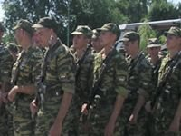 В Красноярске контрактника-дезертира отправили в колонию на 1,5 года