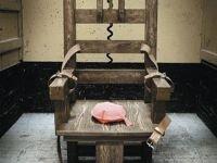 Технологии смертной казни и их сбои