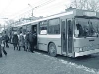"""АС края разрешит """"автобусный"""" конфликт с легкой подачи СМИ"""
