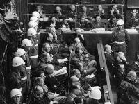 """После войны. Германия. Дело """"Тильзита""""- первый суд над нацистами"""