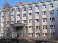 Полиция ищет абонента, сообщившего о бомбе в Новосибирском областном суде