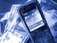В Красноярске вновь активизировались sms-мошенники