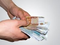 Кредиторов обяжут на 1-й странице договора размещать рамочку с указанием полной стоимости займа
