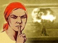 """""""Холодная война"""" на Семипалатинском полигоне"""