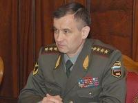 Нургалиев: готовятся еще 2 закона - об окладах и службе в полиции