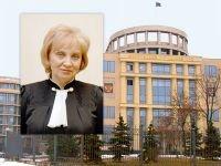 Глава Мосгорсуда пресекла откровенные фото судей в Интернете