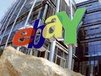 Интернет-ритейлер eBay подозревается в уклонении от уплаты налогов в Великобритании