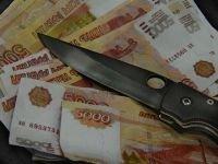 Жительница Лесосибирска задержала разбойника