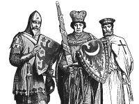 """Дело """"Рыцарей Христа"""": от меча и сумы, до костра и тюрьмы…"""