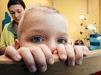 В Канске задержана няня, укравшая ребенка