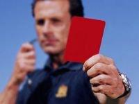 За оскорбление судьи красноярец может быть оштрафован на 200 тыс.
