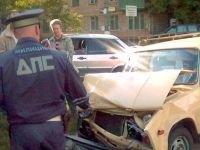 Сотрудник милиции, сбивший женщину, предстанет перед судом