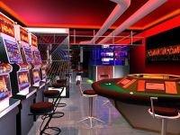В Хакасии за год под каток попало более полутысячи игровых автоматов