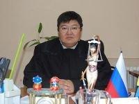 Алсагаев Манжа Цыренович