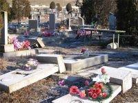 Осквернителями 70 могил в Мотыгино оказались подростки