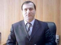 Абдуллаев Магомед Нурмагомедович