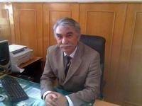 Алиев Магомед Алиевич