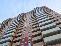 Квадратный метр жилья в Красноярском крае стоит 25 000 рублей
