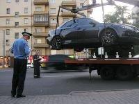 ГИБДД края предлагает лишать пьяных водителей не только прав, но и автомоби