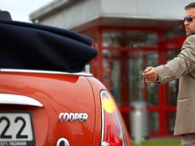 Преступники выбирали автомобили без сигнализации