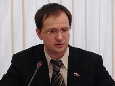 Министр Мединский пошел на мировую по делу о лжи про блокадный Ленинград