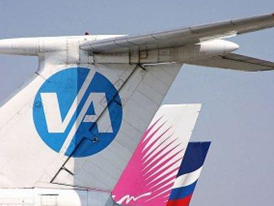 """Авиакомпания """"Владивосток Авиа"""" оштрафована за незаконный топливный сбор"""