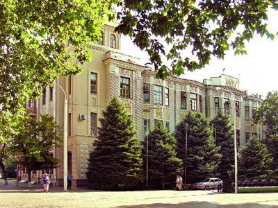 Арбитражный суд Краснодарского края (на фото) руками прокуратуры во второй раз избавился от двойника