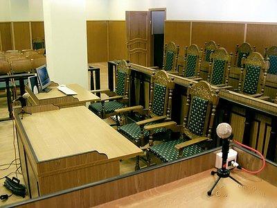 Новгородский областной суд — фото 2