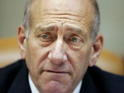 Бывший премьер-министр Израиля Ольмерт начал отбывать тюремный срок за коррупцию