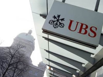 Арестован трейдер UBS, лишивший банк $2 млрд