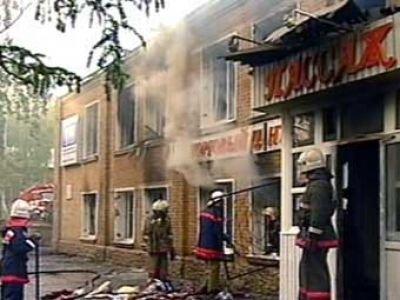 По просьбе присяжных судья возобновил судебное следствие по поджогу торгового центра в Ухте