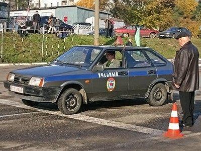 МВД хочет сделать сдачу экзаменов на водительские права дорогим удовольствием