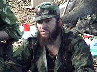 ФСБ объявила о ликвидации главаря боевиков Доку Умарова, причастного к взрыву в Домодедове с 37 погибшими
