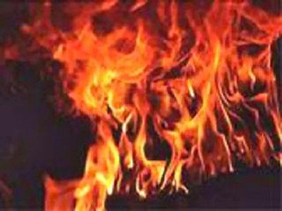 Осужден молодой человек, сжегший перед своим приговором приятеля для инсценировки собственного суицида