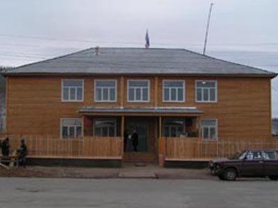 Баунтовский районный суд Республики Бурятия