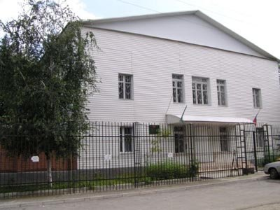 Сунженский районный суд Республики Ингушетия