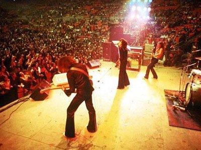 В деле об авторских вознаграждениях Deep Purple поставлена точка?