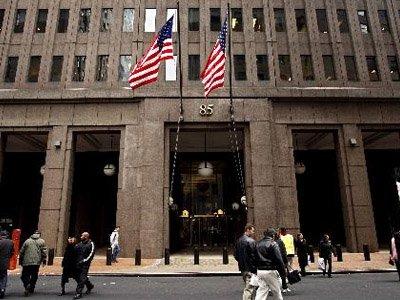 Goldman Sachs заплатит $50 млн за кражу сотрудником конфиденциальных документов