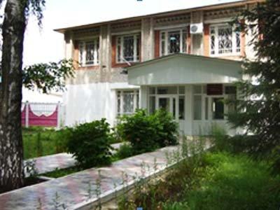 Дубенский районный суд Республики Мордовия — фото 1