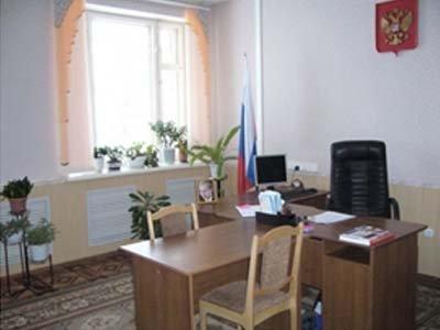Дубенский районный суд Республики Мордовия — фото 2