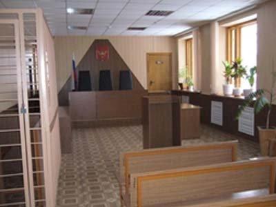Дубенский районный суд Республики Мордовия — фото 3