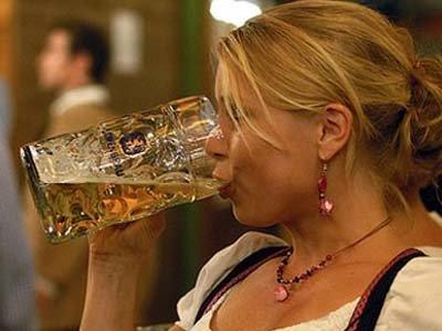 Баварскому закону о чистоте пива исполняется 500 лет