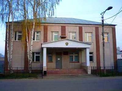 Ичалковский районный суд Республики Мордовия