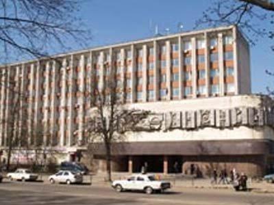 Арбитражный суд Смоленской области