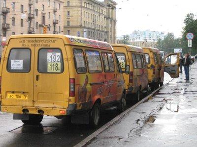 Суд отменил рассчитанный с нарушениями тариф на проезд в маршрутке