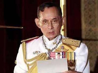 Житель Таиланда осужден на 20 лет за оскорбление короля в СМС