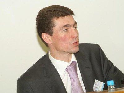 Максим Топилин
